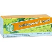 SOLIDAGOREN Liquid