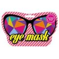 BLING POP Eye Mask mit Collagen